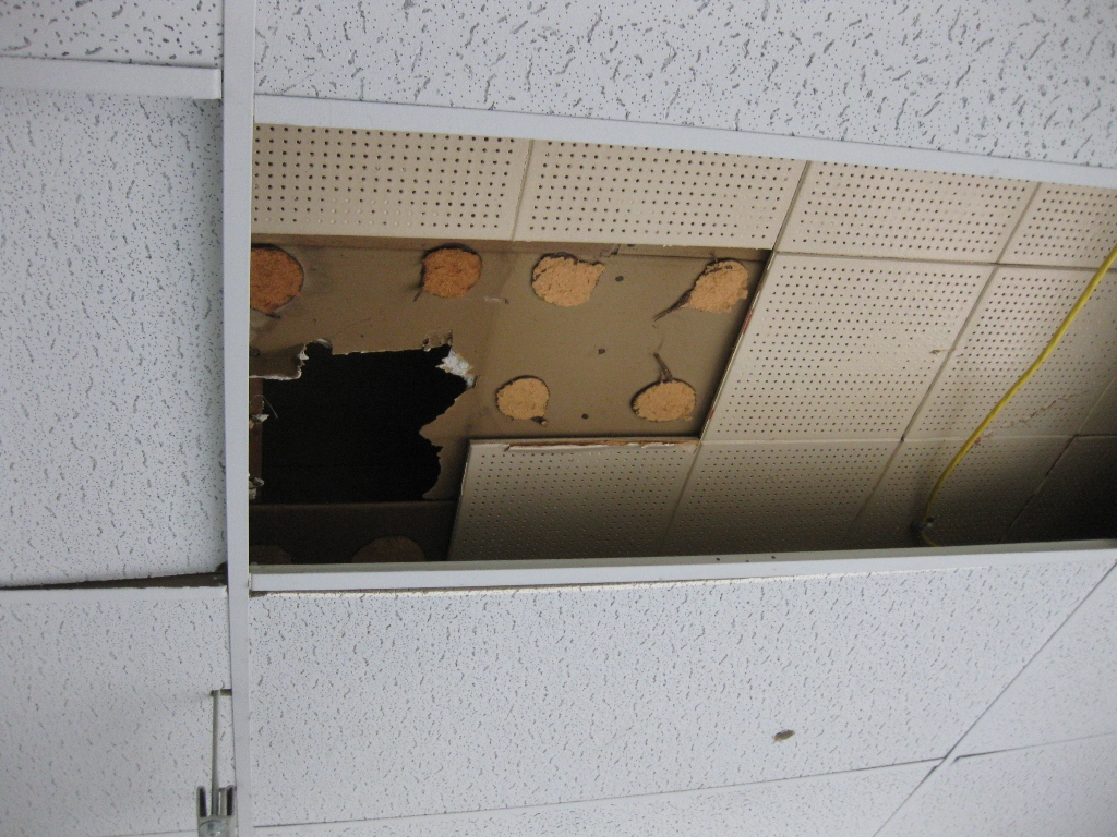 Armstrong fire rated ceiling tiles